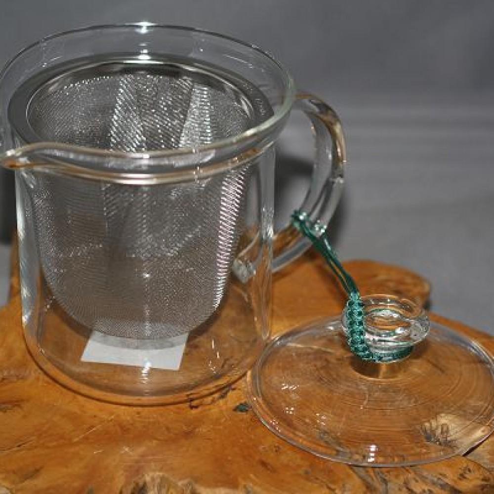 玻璃大側杯