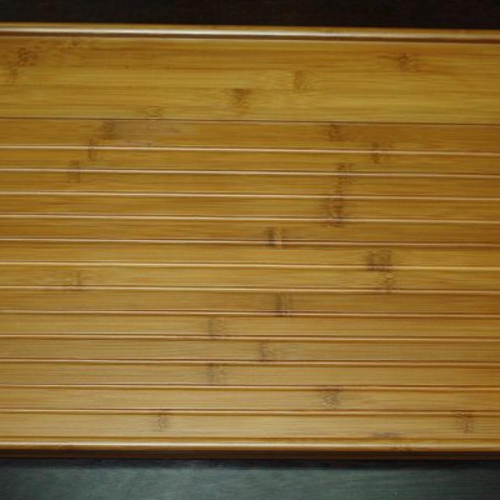 橫溝排水大竹茶盤