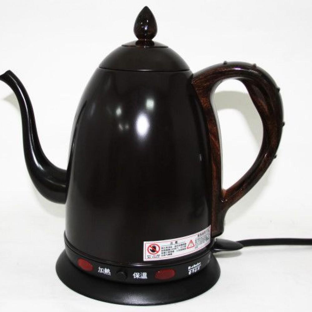 古典快速電茶壺